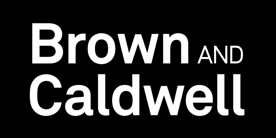 Brown and Caldwel logo